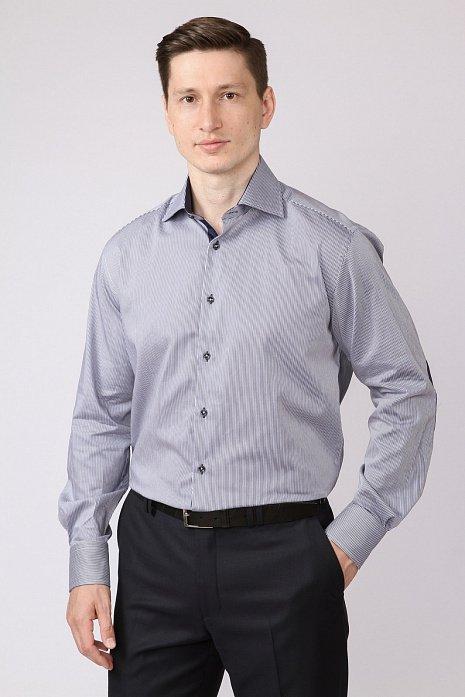 Прямая рубашка KANZLER