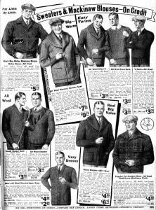 1930 - Spiegel Catalog