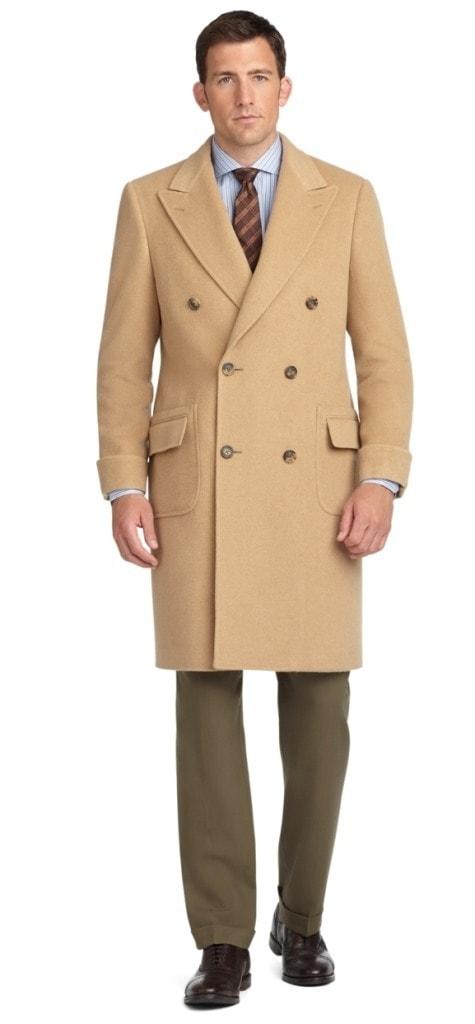 Пальто Поло Polo coat