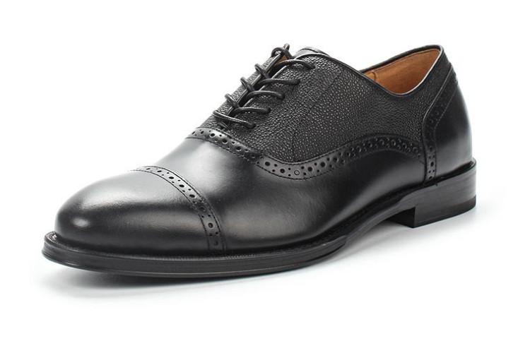 Туфли черные Aldo