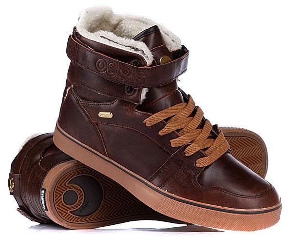 Как выбрать зимнюю обувь, спортивные зимние ботинки