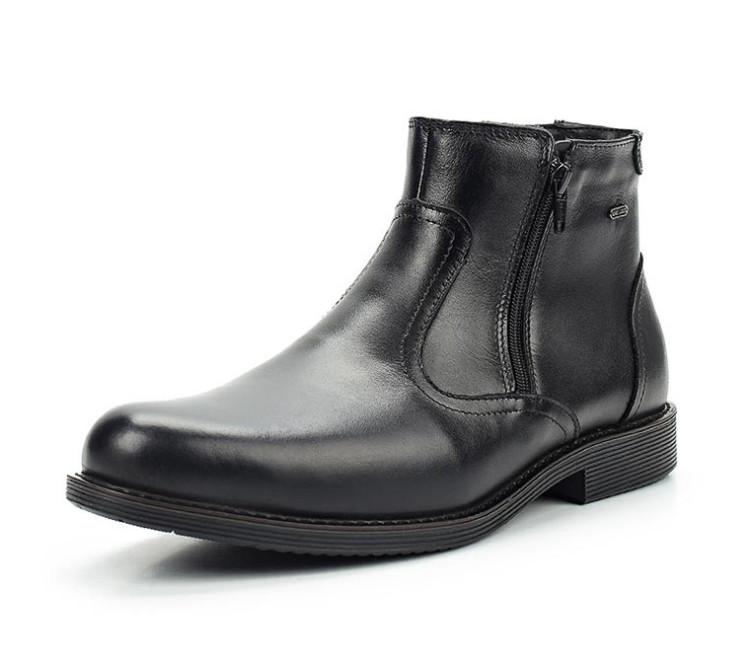 Ботинки классические Nine Lines