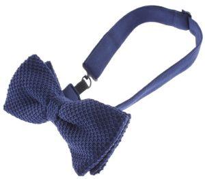 Предварительно завязанная галстук-бабочка (The Pre-Tied Bow Tie)
