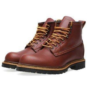 Red Wing обувь