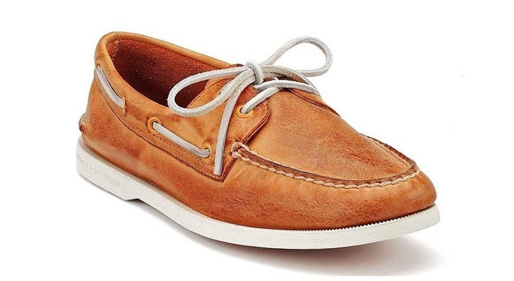 Топ-сайдеры (Boat Shoes)