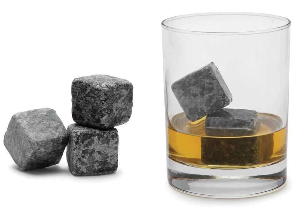 Виски с камнями