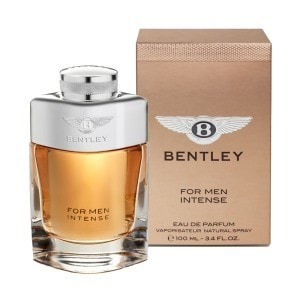 Bentley for Men Intense Bentley for men