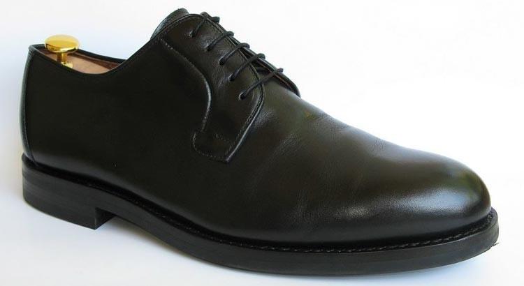 Блюхеры обувь