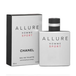 Chanel's Allure Homme Sport