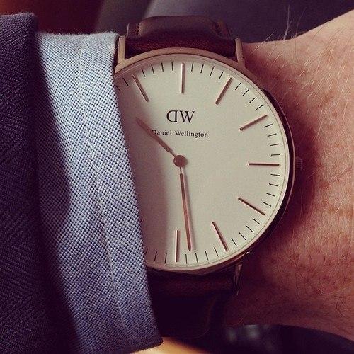 014a4407 Как подобрать часы мужчине от 100$ и выше