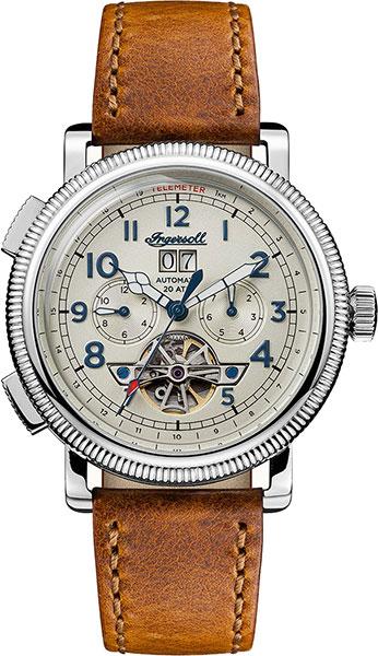 Мужские механические наручные часы Ingersoll I02601