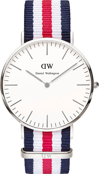 Мужские наручные часы Daniel Wellington 0202DW