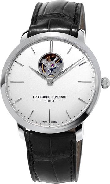 Мужские швейцарские механические наручные часы Frederique Constant FC-312S4S6