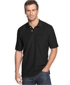 Рубашка Поло, чёрного цвета