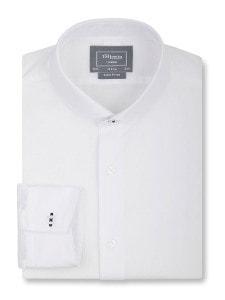 T.M.Lewin_белая классическая рубашка