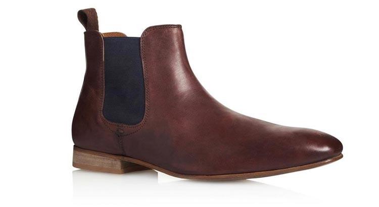 Челси классическая обувь