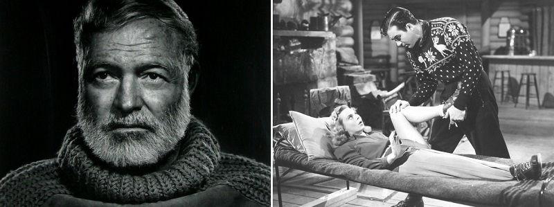 История свитера