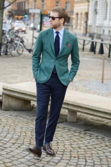5a3896bed17 Smart casual стиль - смарт кэжуал дресс-код