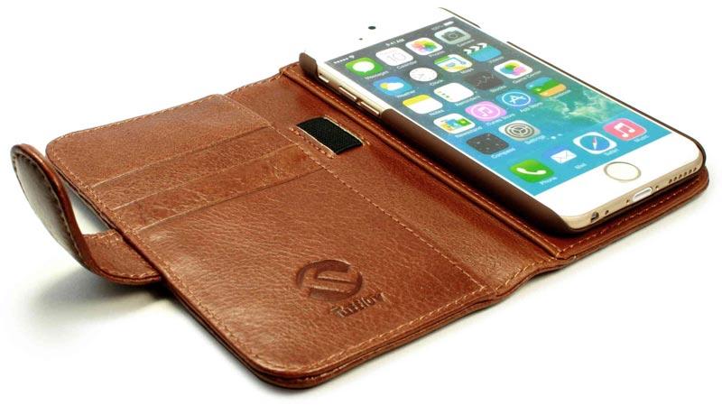 Чехол для телефона с бумажником