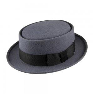 Мужская шляпа Порк-пай