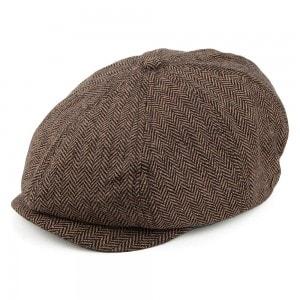 Мужская шляпа Восьмиуголка