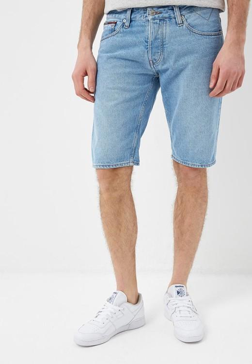 Шорты Tommy Jeans
