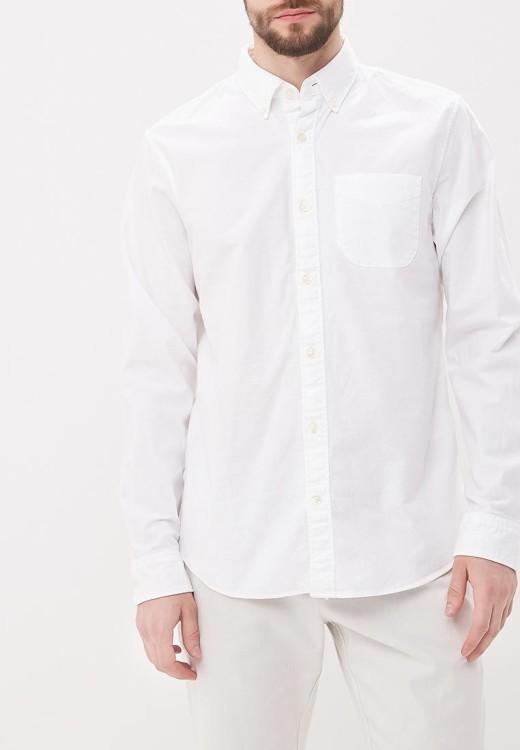 Рубашка из хлопка Gap