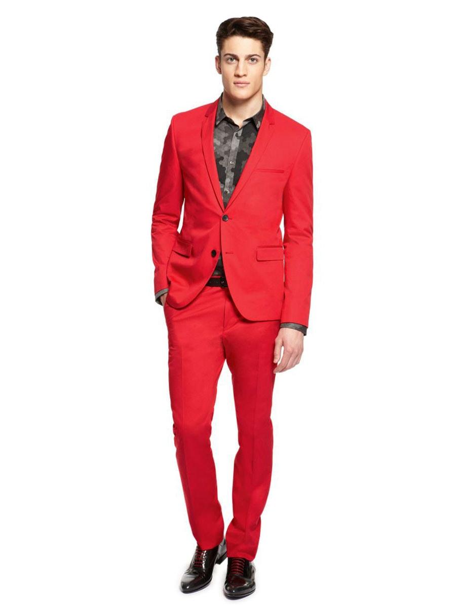 7e2270fb24b1 12 цветов мужского костюма - что значит цвет костюма