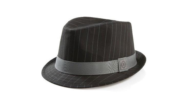 Шляпа Fedora