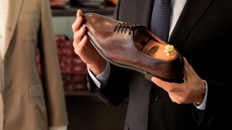 Правильно подобранная обувь - основа успешного костюма
