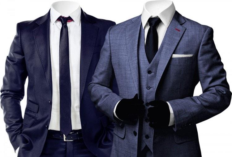 Выбирайте костюм сопоставимый со статусом и предполагаемым доходом