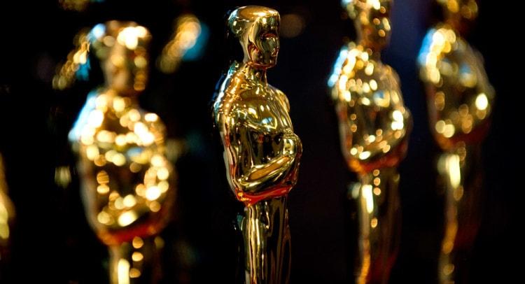 Статуэтка «Оскар» с оригинальной номинацией