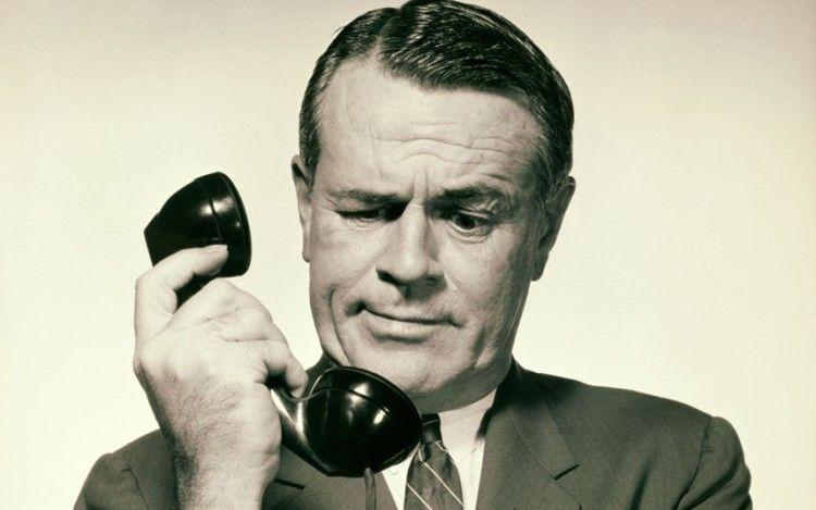 Как себя вести, если звонят вам