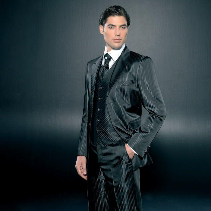Стильный костюм, сшитый на заказ - оригинальный подарок для мужчины на 23 февраля