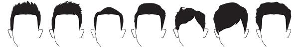 Лак для волос - стили укладки