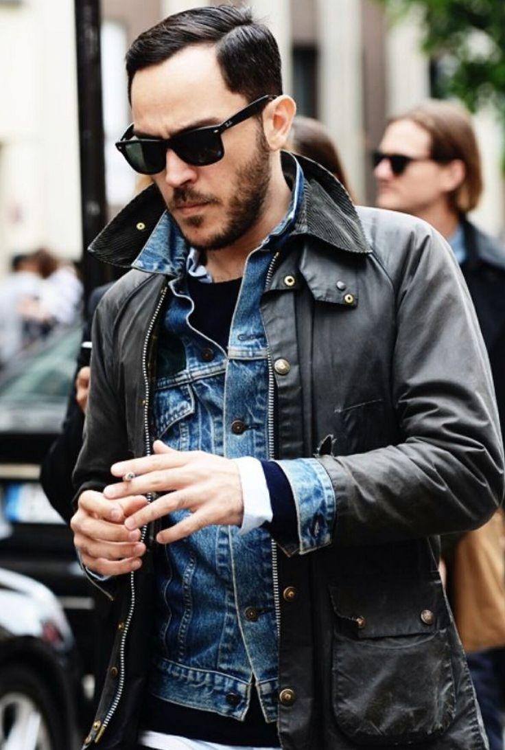 Куртка на куртку