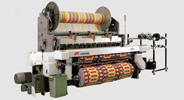 Жаккардовый ткацкий станок
