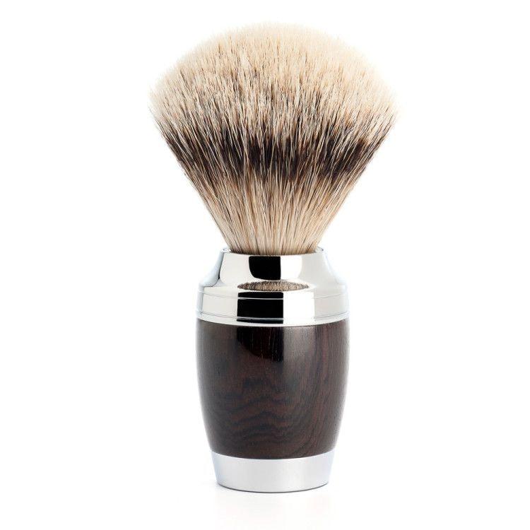 Помазок для бритья из барсука от Muehle
