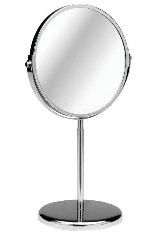 Зеркало для бритья на подставке