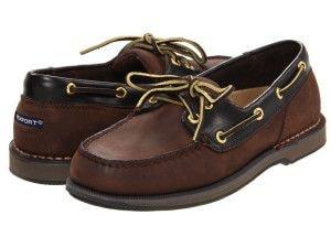 Boat Shoes Rockport