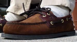 Замшевые-туфли-Top-Sider-в-комплекте-с-высокими-носками
