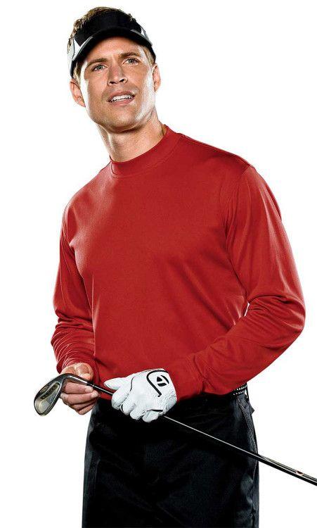 Лонгслив или рубашка с длинным рукавом – идеальное решение для прохладного и ветреного дня