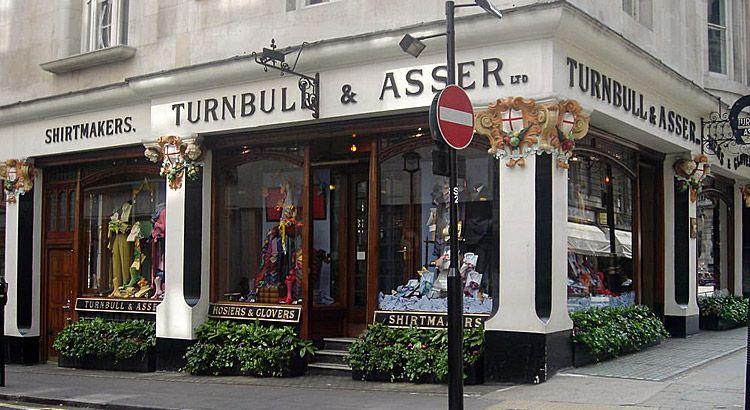 Turnbull & Asser (миниатюра)