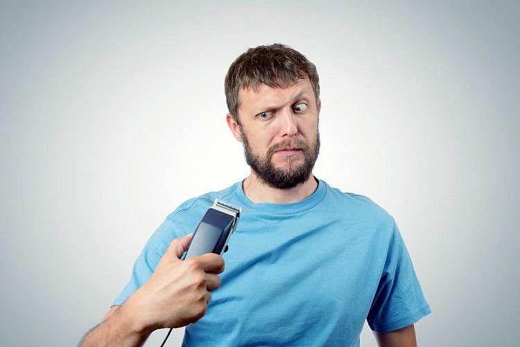 Перед покупкой триммера определитесь с формой бороды, ее длиной, а также требованиями к функциональности вашего нового аксессуара