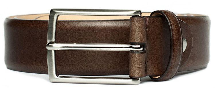 Все ремни Berg&Berg изготавливаются из качественной итальянской кожи