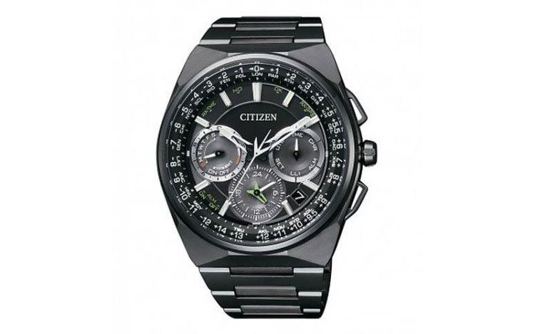 Что подарить мужчине на Новый год - наручные или карманные часы заранее напомнят ему о важной встрече