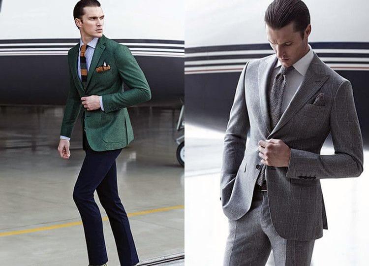 Дресс-код Cocktail позволяет не застегивать нижнюю пуговицу пиджака, при этом галстук можно не надевать либо ограничиться узким и даже вязаным вариантом