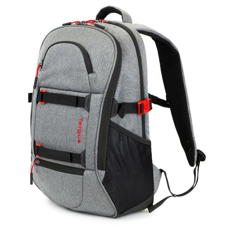 Мужской рюкзак из текстиля наиболее популярен в городских джунглях
