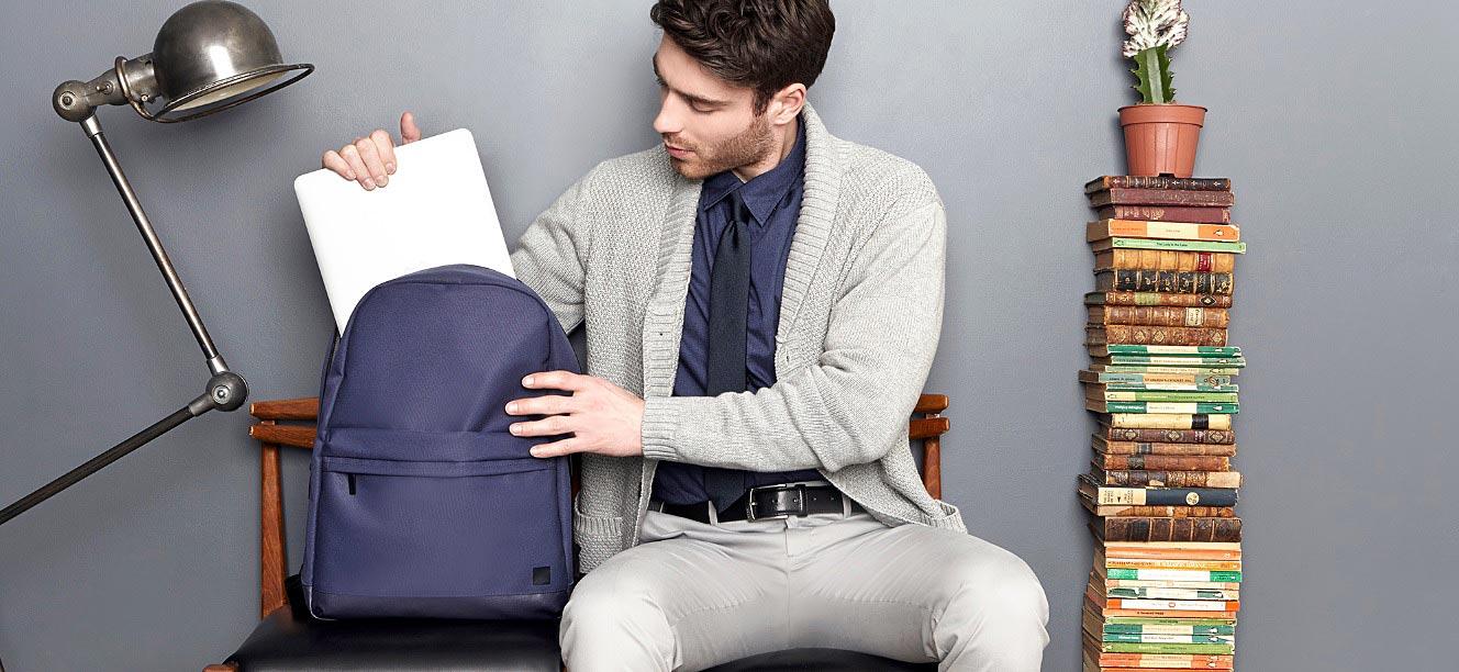 Перед покупкой рюкзака продумайте, для чего он вам нужен, куда и что вы  собираетесь 6b4407dfd0a