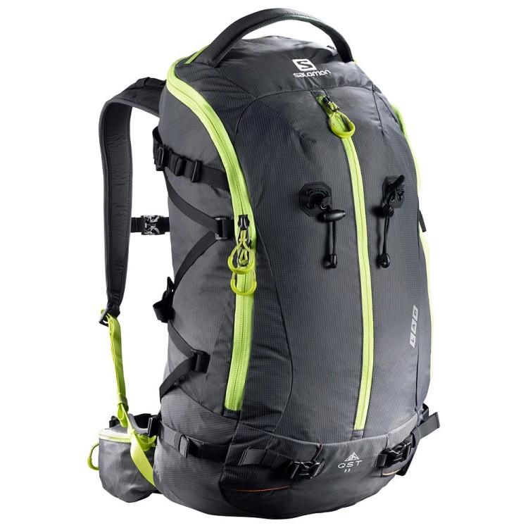 Туристический водонепроницаемый рюкзак для мужчин - вместителен, удобен и очень практичен
